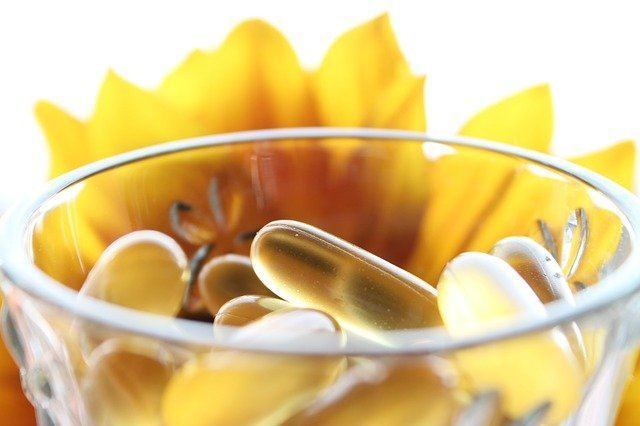 Fish oils for postpartum depression