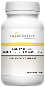 Integrative Therapeutics B Complex