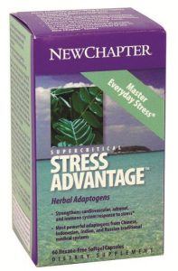 New Chapter Stress Advantage